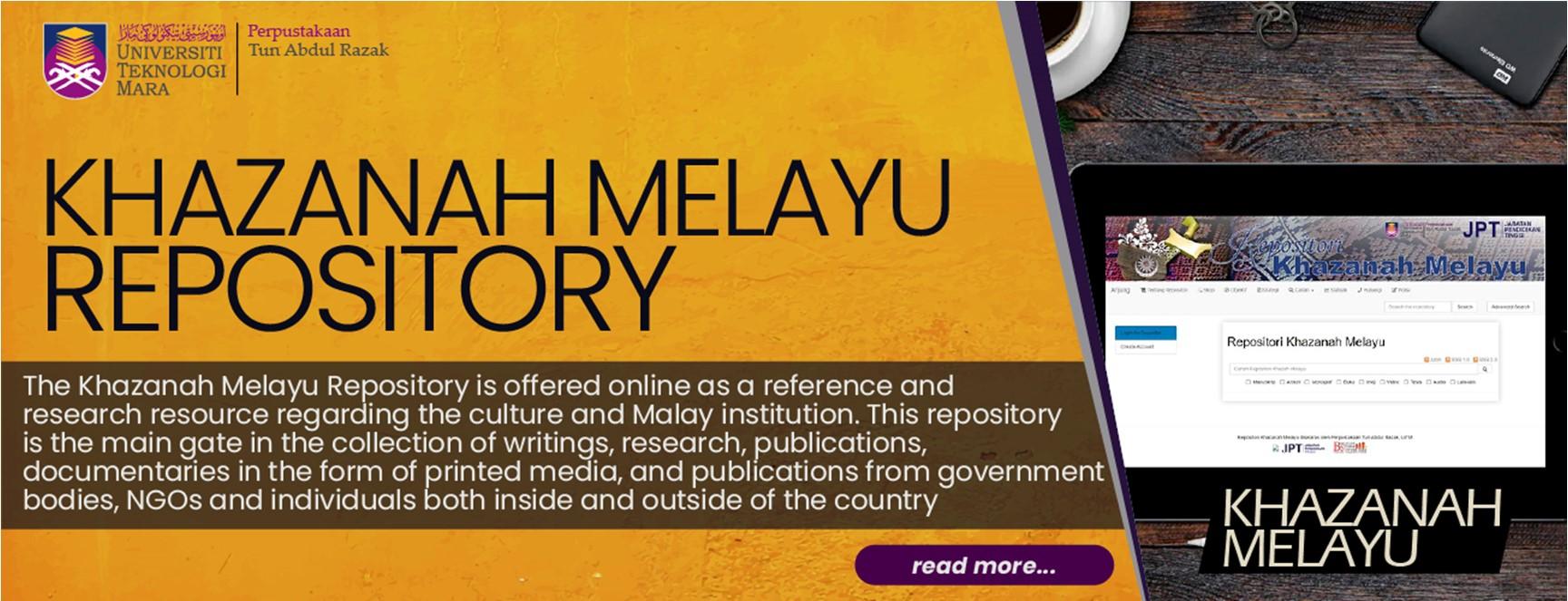 Khazanah Melayu