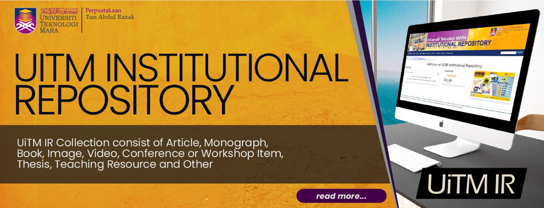 UiTM Institutional Repository